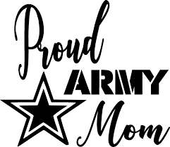 Buy Vinyl Decal For Car Window Proud National Usmc Marine Corp Mom Mom Military Full Color In Cheap Price On Alibaba Com