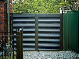 How To Install A Side Gate Australian Handyman Magazine