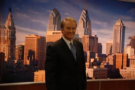 KYW CBS 3: Larry Mendte | Sadly, the lighting was off for th… | Flickr