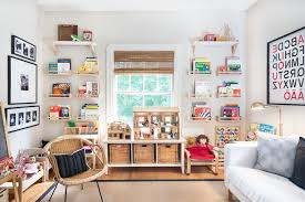 Floating Bookshelves Ikea Farmhouse Kids And Framed Art Natural Fiber Shades White Armchair White Sofa Wicker Armchair Finefurnished Com