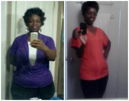 tonya s successful weight loss story