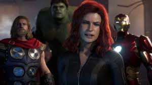 Marvel's Avengers game release date ...