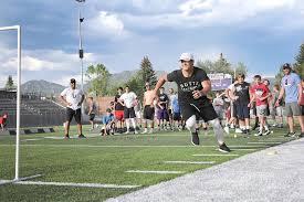 UPTOP Colt Anderson Skills Camp - Home | Facebook