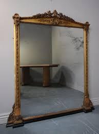 stunning william iv gilt antique