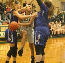 Mercy Tigers swarm all over Cards in 56-48 win | News, Sports, Jobs - The  Nashua Telegraph