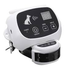 Wireless Remote Dog Fence System Electronic Fencing Device Waterproof Kd 661 The Poultry Coop