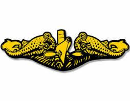7 Navy Submarine Warfare Gold Dolphin Officer Car Sticker Decal Usa Made Ebay