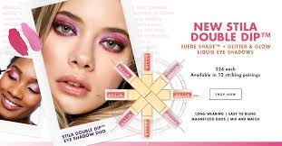stila cosmetics official site beauty