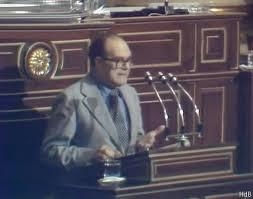 UCD y PSOE suprimen la figura de los senadores reales anulando cualquier  poder del Rey en cámaras legislativas - La Hemeroteca del Buitre