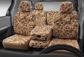 seat designs cowboy camo custom fit