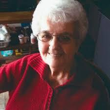 Velma Jane Thompson | Obituaries | auburnpub.com