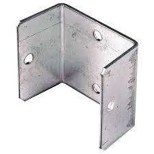 Metpost 41mm Metclip Fence Panel Fixing Clip