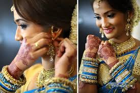 best indian bridal makeup in penang
