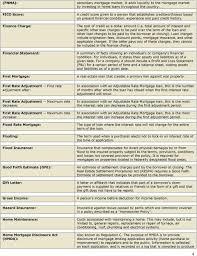 morte glossary morte loans under