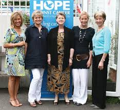 Flo and Sang Fashion Show Raising Funds for Hope Against Cancer |  Countryside La Vie Magazine
