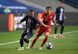 Bayern vence o PSG e é campeão da Champions pela 6ª vez