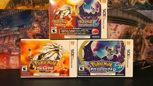 Pokemon Sun & Moon - Dual Pack Unboxing - YouTube