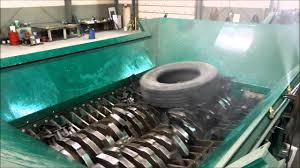 tire shredding you