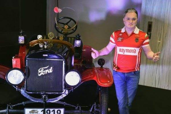 Image result for vintage cars of Gautam Singhania""