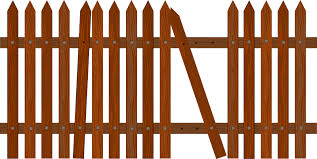 Free Wood Fence Png Download Free Clip Art Free Clip Art On Clipart Library