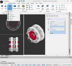 CorelCAD 20.0.0.1074 Crack + Serial Key [2020]