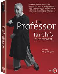 Amazon.com: The Professor: Tai Chi's Journey West: Cheng Man-Ching ...