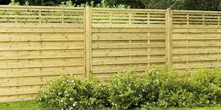 Your Guide For How To Put Up A Garden Fence Homebase