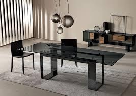 glass design furniture and furnishings