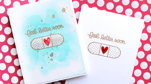 simple get well cards you