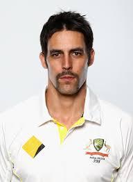 Mitchell Johnson - Mitchell Johnson Photos - Cricket Australia Media Call -  Zimbio