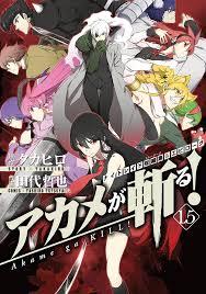 Akame/Others in 2020 | Western anime, Akame ga, Akame ga kill