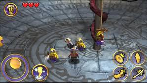Tips Lego Ninjago Tournament Game cho Android - Tải về APK