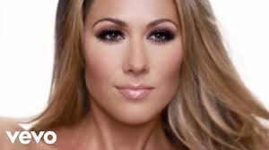 colbie caillat try official video