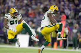 After smashing success of Year 1 in Green Bay, Packers' Za'Darius Smith and Preston  Smith take aim at an even better encore | Professional Football |  chippewa.com