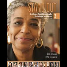 Stand Out 2, Stand Out by Staci Johnson | 9781305655478 | Booktopia