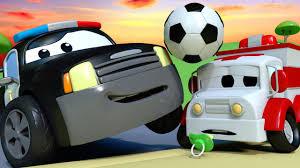 đội xe tuần tra - Bí ẩn của bóng đá - Thành phố xe ? những bộ ...