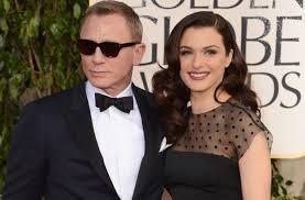Rachel Weisz and Daniel Craig's Have Had A Baby – The Forward