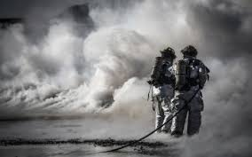 27 firefighter hd wallpapers