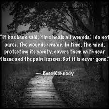 time heals all wounds rose kennedy bing images time heals all