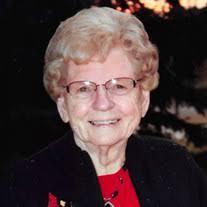 Junice Mae Meyer Obituary - Visitation & Funeral Information