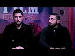 Prince Bagdasarian & Daniel Joseph Interview - SIFF 2018 - YouTube