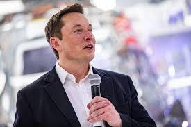 Elon Musk Bids Twitter Farewell — Briefly - The New York Times