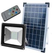 high lumen solar garden spotlights 3 7v