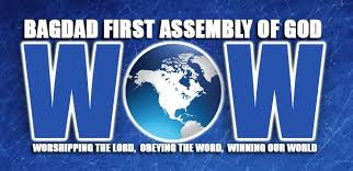Bagdad First Assembly of God - About | Facebook