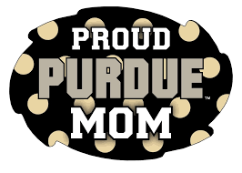 Buy Proud Purdue Boilermakers Mom Magnet Proud Purdue Mom Car Magnet In Cheap Price On Alibaba Com