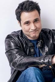 Adam Ferrara: 'Top Gear' host revving it up for Comix - Connecticut Post