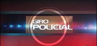 GIRO POLICIAL: AÇÕES DA POLICIA MILITAR DE CAMPO NOVO DO PARECIS ...