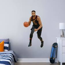 Fathead Tristan Thompson Giant Officially Licensed Nba Removable Wall Decal Walmart Com Walmart Com