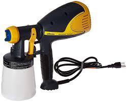 Wagner 0529015 Opti Stain Handheld Sprayer Walmart Com Walmart Com