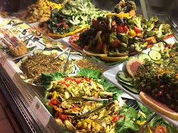 Med Deli | Navigating Food at UNC - Digitally Mapping Foodways